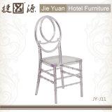 イベントの結婚式の宴会(JY-J11)のためのフェニックス透明なChiavariの椅子