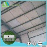 O EPS concreto perla a melhor placa do cimento da fixação da parede & do telhado da isolação