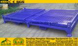 Большой Stackable размер клетки паллета ячеистой сети металла в L2200*W1100*H1100mm