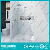 Absatzfähige Dusche-Kabine mit dem Schieben des ausgeglichenen lamellierten Glases (SE940C)