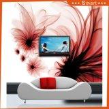 Heiße Verkäufe kundenspezifisches Ölgemälde des Blumen-Entwurfs-3D für Hauptdekoration-Modell Nr.: Hx-5-044