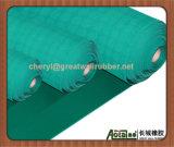 Сертификат достигаемости для циновки изоляции хорошего качества фабрики резиновый, резиновый полового коврика