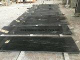 Популярные китайские зеленые слябы гранита и мрамора для Countertop и плиток