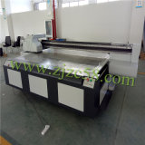 Impresora plana UV de bambú / madera / PVC