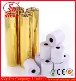 Transferencia de papel de papel térmico de buena calidad de impresión