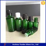 Tropfenzähler-Flaschen-Großverkauf des grünen Glas-20ml