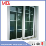 Chine Fabricant Aluminium French Casement Window