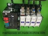 48kw het Ononderbroken Diesel van Yuchai van de Macht 60kVA Stille Type van Generator