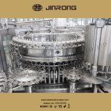 24 máquinas de enchimento Carbonated das cabeças para o frasco do animal de estimação