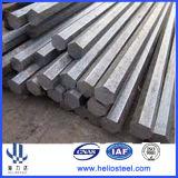 Barra d'acciaio esagonale trafilata a freddo per le vendite calde
