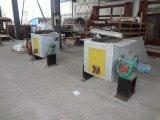 schmelzender Ofen der elektrischen Induktions-250kg