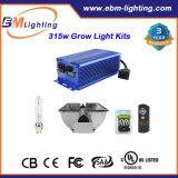 315W CMH que Ballast/315W electrónicos CMH crecen el aluminio ligero de Hood/315W crecen el reflector ligero