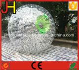 Bola inflable de Zorb de la hierba del grado comercial