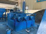 Horizontale automatische Stahlmetallkupfer-Presse-Maschine