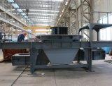 Alta arena de la tarifa de la arena que hace la máquina del surtidor del oro (VSI-1200II)