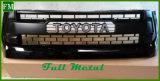 OEM voor ABS van de Toendra van Toyota de VoorWacht van de Grill van de Bumper