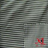 Шотландки, ткань полиэфира нашивок для тенниски/платья/износа женщины