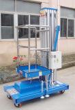 hydraulische Aufzug-Aluminiumplattform der Luftarbeit-6meters (GTWY6-100SA)