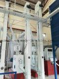 prix automatique d'usine de rizerie du jeu 50-60tpd complet