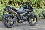 二重ディスクブレーキとの150cc経済的な競争のMoto