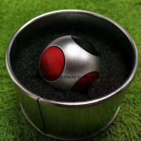De hete Verkopende Nieuwe Bal van de Voet van de Spanning van de Versie van het Ontwerp friemelt de Spinner van de Hand van de Spinner (SMHF099)