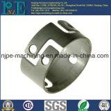 Bucha fazendo à máquina do motor do metal do CNC do costume profissional da fábrica