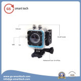 Fisheye Correction Ultra HD 4k Sport Camera WiFi Action Camcorder