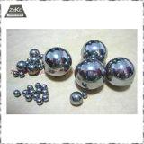 Шарик Зеркал-Поверхности Polished, шарик цементированного карбида, шарики карбида вольфрама Yg6