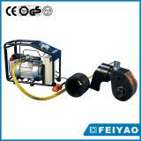 탄소 강철 조정가능한 정연한 드라이브 유압 토크 렌치