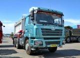 Camion del trattore di Shacman F3000 con il camion della testa del trattore del Cummins Engine 6X4