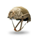 Nij III 빨리 탄도 Kevlar PE 방탄 헬멧
