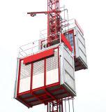 Mittlere Geschwindigkeits-Frequenzumsetzungs-einzelnes Rahmen-Aufbau-Höhenruder (SC200G)