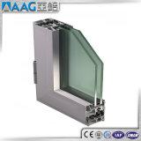 Aluminium-/Aluminiumstrangpresßling-Profil Windows und Türrahmen