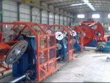 Máquina da fabricação de cabos, máquina planetária do Laying-up
