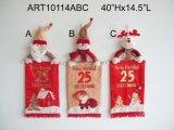Стоя украшение Toys-3asst рождества рождества снеговика Санта