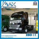 2017 camion 336HP d'entraîneur de la qualité HOWO 6X6