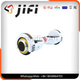 5.5 roue Hoverboard de la planche à roulettes 2 de batterie de pouce LG/Samsung