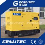 Stille Diesel 125kVA van Duitsland Deutz 100kw van het Type Generator