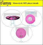 Motorrad MP3-Audio mit Bluetooth Funktion