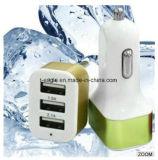Traver 접합기 차 플러그 최신 판매 세겹 3 USB 포트 차 충전기