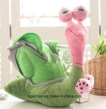 2017 het nieuwe Stuk speelgoed van de Slakken van de Pluche van het Ontwerp