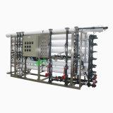 Depuratore della pianta di desalificazione dell'acqua potabile/acqua salata