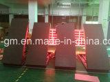 전면 서비스 LED 디스플레이 (P16 옥외 고정 LED 디스플레이)