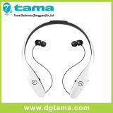Auscultadores sem fio dos auriculares Hbs-900 estereofónicos universais para o iPhone Samsung LG