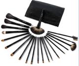 Pinceau de maquillage professionnel avec 21 Pièces Brosses