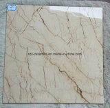 Mattonelle della pietra del pavimento delle mattonelle 60X90and80X80-Marble della porcellana del materiale da costruzione di Foshan