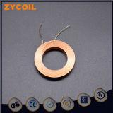 Fabricante de cobre autoadesivo da bobina do brinquedo
