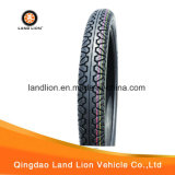 Qualitätsgarantie-Motorrad-Reifen-Motorrad-Gummireifen 100% 2.75-18, 3.00-18