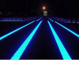 당을%s DMX LED 지면을%s 가진 나이트 클럽 LED 벽돌
