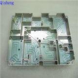 Plaat, Machinaal bewerkt CNC, de Deklaag van de Omzetting van het Chromaat